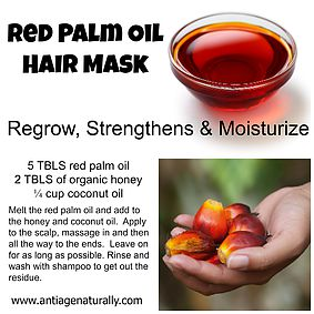 red-palm-oil-red-mask