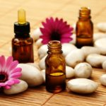 Anti-Aging Herbal Oils