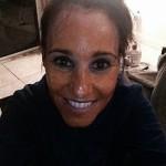 applying-palm-oil-face-mask